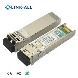 Оптоволоконный приемопередатчик 10км 1310 нм SFP+ 10g