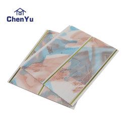방수 맞물리는 지붕은 PVC 목욕탕 천장 플라스틱을 깐다