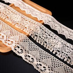 도매 고품질 니트 마복용 수용성 Lace Cotton