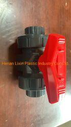 Комплекс из ПВХ пластика трубный фитинг