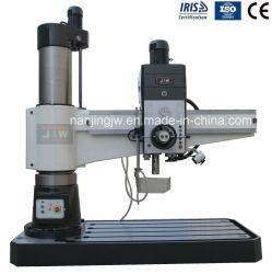(CNC) de la machine de perçage radial hydraulique foreur verticale (Z3050/Z3063/Z3080/Z30100/Z30125)
