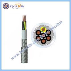 Cavo Braided d'acciaio Braided del filo di acciaio del cavo del cavo XLPE/Swb/PVC del cavo di Sy
