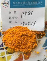 Le Pigment Yellow 83 - jaune de la benzidine HR