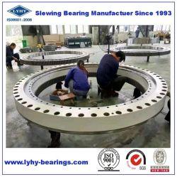 Cuscinetto anello girevole personalizzato con ingranaggio interno (013.60.2240)