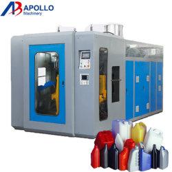 洗剤/シャンプーのプラスチックびんの放出のブロー形成機械か作成機械装置