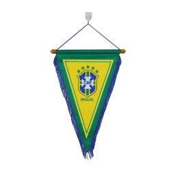 Конструкция без мини-Pennant Exchange подарок флаг