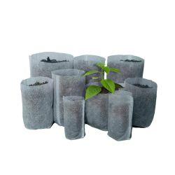 生物分解性のNon-Wovenのフルーツの養樹園袋のプラントは袋を育てる