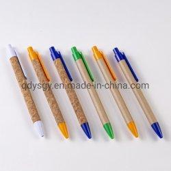 事務用品の文房具1.0mm Ecoの球ペン
