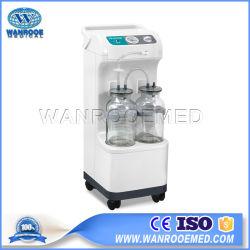 Yb-Dx23b Ce/ISO утвердил медицинского электрического оборудования всасывания