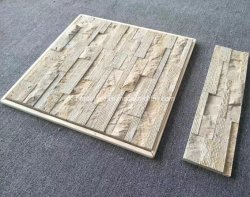 Rusty artificielle de l'Ardoise/culturel split stone Ardoise naturelle pour l'asphaltage/PLANCHER/revêtement mural/décoration intérieur/extérieur