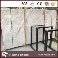 prix d'usine Volakas dalle de marbre blanc carreaux pour mur intérieur