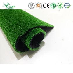 10 mm resistente al agua de la planta Artificial Césped Artificial Césped Artificial Césped pasto para la decoración de jardín