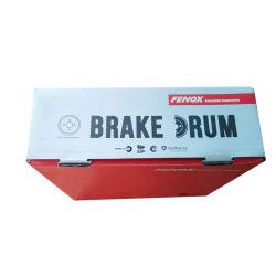 L'emballage prix d'usine Paper Box Boîte d'emballage de pièces de tambour de frein