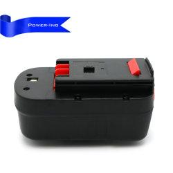 Personnalisée en usine de haute qualité Outil d'alimentation batterie pour Black & Decker