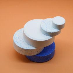 Piscina/SPA Productos químicos de tratamiento de aguas de ácido tricloroisocianúrico ATCC el 90% de productos químicos para la Piscina