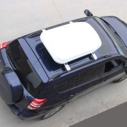 ABS+PC carro retráctil SUV caixa de carga do bagageiro Sala casa carro retráctil Caixa Superior 450L