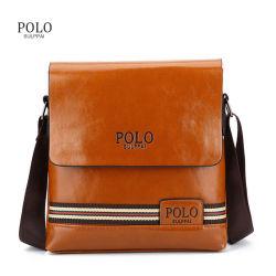 Мужчин дамской сумочке деловых людей сумка из натуральной кожи Satchel плеча повседневный портфель