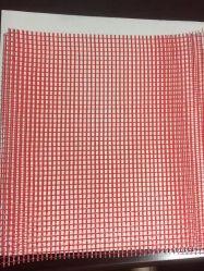 Una buena calidad de Tela de malla de fibra de vidrio para transformador, de la Junta de malla de fibra de vidrio para transformador tipo seco