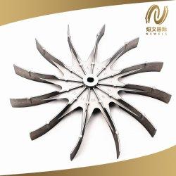 Aluminium der ODM-verschiedene Druck Druckguss-Maschinen-Teile