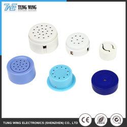 За Круглым столом регистратора звуковой модуль для электронных игрушек