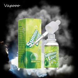 10ml/30ml/50ml/60ml/100ml de buen gusto, mezclas de frutas sabor líquido para Atomizer/EGO/E/Humo de Tabaco/precio de fábrica Cig