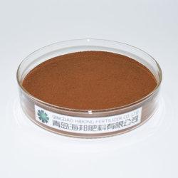 Ácido Fulvic 90% Adubo com 100% de solubilidade em água para hidroponia