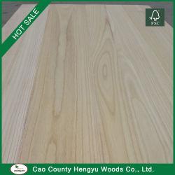 Personalizar Paulownia tablón de madera para bastidor de la cama de madera