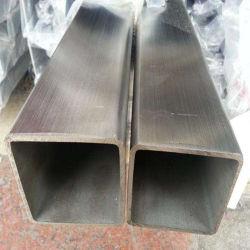 202 201 304 316 321 Élément Pipe-Pormotion en acier inoxydable