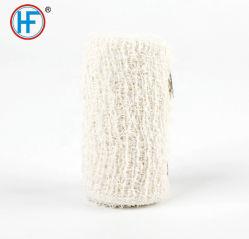 Nexcare Crepe Bandage Medium 75mm X 1.6m 광 붕대 및 압축