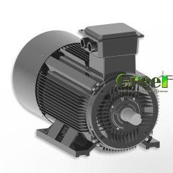 500kw de lage Generator Met lage snelheid die van de Dynamo van T/min door Wind/Motor wordt gedreven