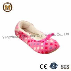 Novo modelo de malha fashion piscina sapatos de dança para senhora