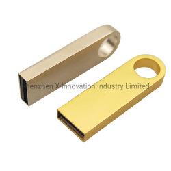 La promotion de l'usine de métal de lecteurs Flash USB 3.0 Disque U 4g 8g 16g 32 g 64 g 128 g Stick personnalisée pendrive 32 Go de lecteur Flash USB