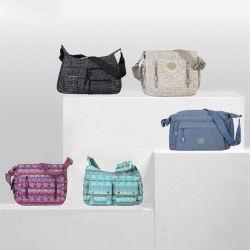 Maman multifonctionnel Sac Sac à bandoulière Fashion femmes décontractées Designer sac à main de luxe Mesdames déesse sac Messenger