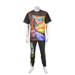 Vestuário de desporto Aibort 100 T shirts personalizadas por sublimação de poliéster (0A4A1094)