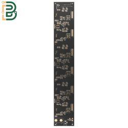 طلاء لوحة PCB عالي الكثافة مع طبقات خاصة من الذهب إلى 16 درجة