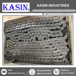 08b Ketting van de Rol van de Transmissie van het Roestvrij staal van de Norm van ISO de Industriële met Sterkte Met grote trekspanning voor Machine Drving