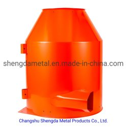 Metallo che timbra i prodotti per uso meccanico