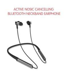 Tour de cou de l'anc écouteurs Bluetooth, étanche, un excellent effet sonore.