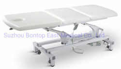 Tabella/strato idraulici manuali elettrici dell'esame dell'ospedale della base dell'esame di massaggio paziente di bellezza