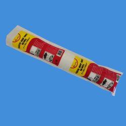 شعبيّة بلاستيكيّة ييصفّي تغطية حبل لوثق مركب قطرة صفح لف نوع