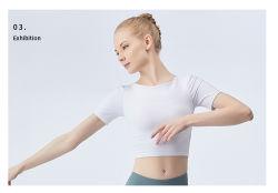 2021 Fashion Design Frauen Yoga Legging Hohe Taille Control Workout Fitness Yoga Bekleidung