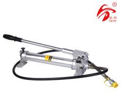 مضخة يدوية هيدروليكية عالية الجودة من الألومنيوم الحلو (CP-700L)
