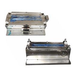 Parrilla auto coche accesorios de automoción de molde el molde de moldeo por inyección de plástico