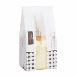 El papel de embalaje personalizado de alta calidad de la bolsa de pan