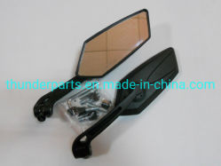 Moto Accesorios/Espejos/Spiegelset/motorfiets Accessoires Universal Type 02