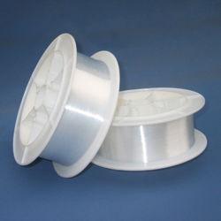 La Chine Fabricant diamètre 0,25 mm de la fibre optique plastique PMMA nue