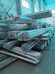 アルミニウム鋼片(6061、7075、6082)、アルミニウムフラットバー/新しい安い価格のアルミニウム円形の棒
