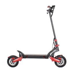 오프로드 고속 분리식 배터리 지방 타이어 이중 모터 이동식 스쿠터 접이식 EU 창고 2륜 성인 오토바이 전기 스쿠터
