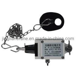 Conexión inalámbrica a2b, Interruptor de límite de 12 meses la batería para Truck-Mounted Grúa móvil Grúa apiladora llegar
