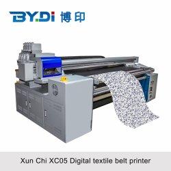 Stampatrice di Digitahi della tessile per cotone/di seta ad alta velocità/nylon ecc